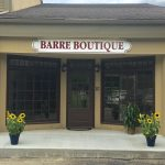 Barre Boutique