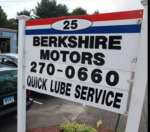 Berkshire Motors Inc.