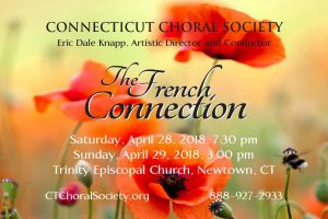 The French Connection @ Trinity Episcopal Church