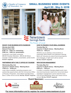 How to Finance  your Small Business  RSVP please @ Cyrenius H. Booth Library Meeting Room