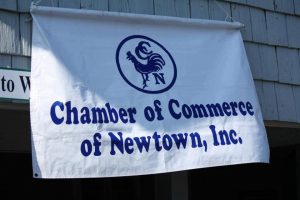 Newtown Business Network Morning Meeting @ Booth Library