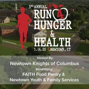 Run 4 Hunger & Health